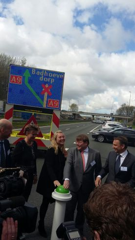 A9_badhoevedorp_opening_2